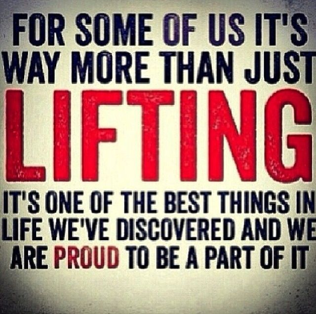 Weight Lifting Quotes: Animal Weight Lifting Quotes. QuotesGram