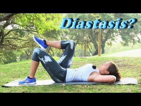 "Non aux abdos catastrophes! Mes astuces ""bas ventre"" et anti diastasis - YouTube"