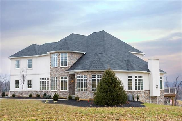 3620 Pheasant Hill Drive Whitehall Pa 18104 Whitehall Custom Built Homes House Styles