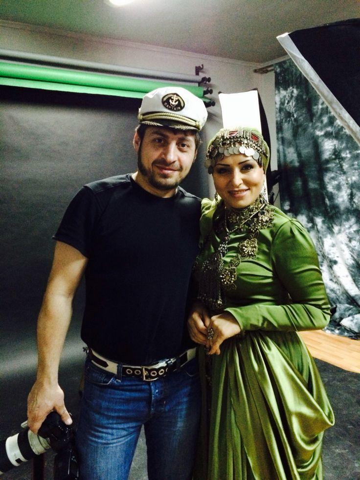 Мы с Зайнаб