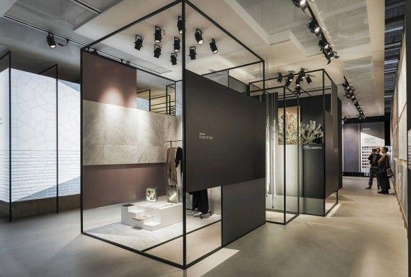 Kale – Cersaie 14 / Paolo Cesaretti   AA13 – blog – Inspiration – Design – Architecture – Photographie – Art