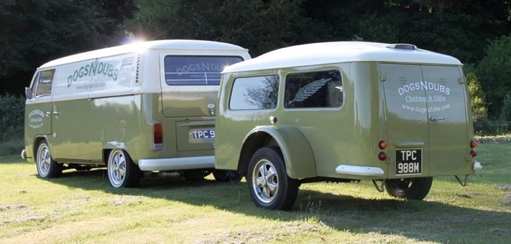Awesome Home Images Dub Box Vw Camper Trailer Dub Box Vw Camper Trailer