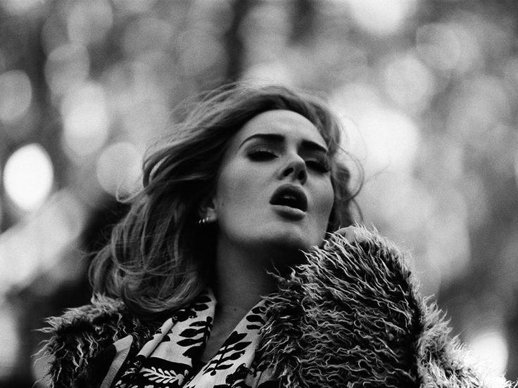 Adele's (@adele) Story on Steller Instant