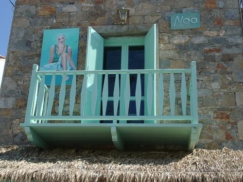 Noa - Plaka - Creta - Amazing shop