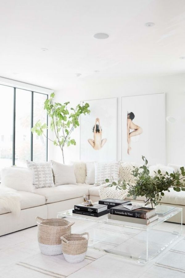 Home Tour: celebrity hair stylist, Jen Atkin's Hollywood home — The Decorista