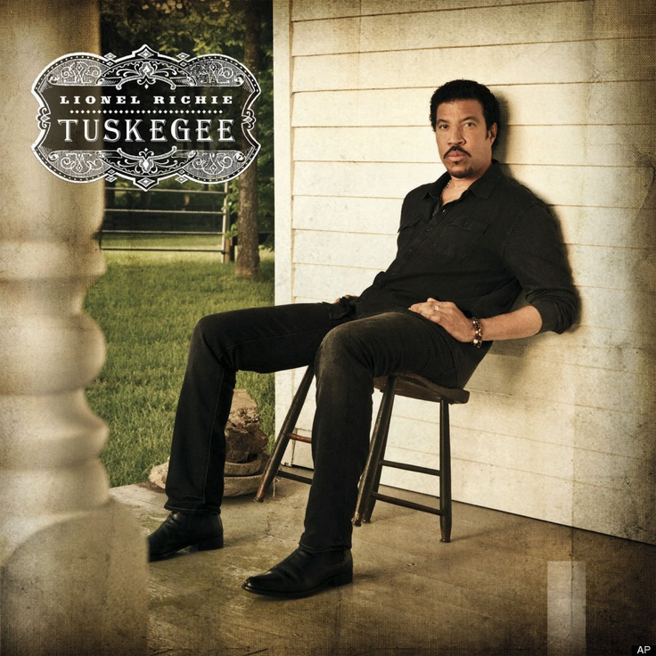 Lionel Richie On Risk-Taking, Passion And Topping The Charts At Age 62