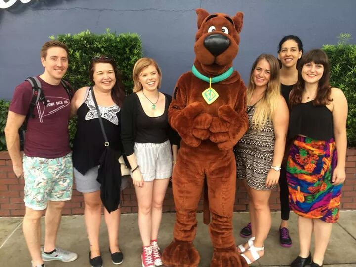 ATD in Universal