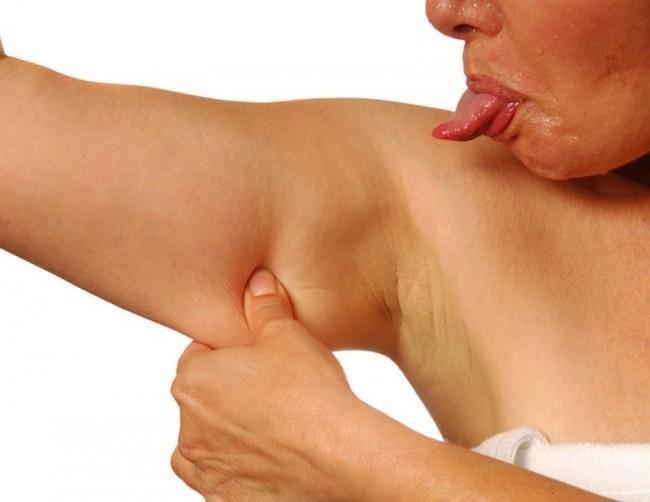 Ejercicios para eliminar la flacidez en los brazos | Cuidar de tu belleza es facilisimo.com