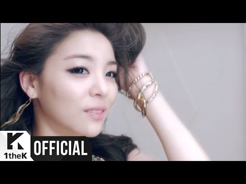 getlinkyoutube.com-[MV] Ailee(에일리) _ I will show you(보여줄게)
