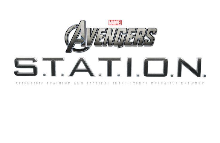 NASA's Avengers S.T.A.T.I.O.N. exhibit