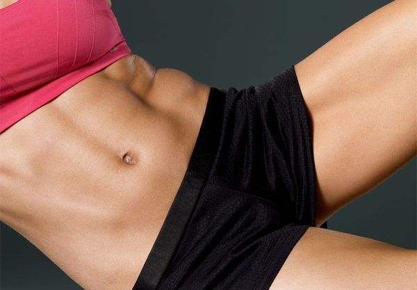 Lower Abs Trifecta