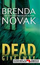 Dead Giveaway - Brenda Novak  - Tap to see more great collections of e-books! - @mobile9