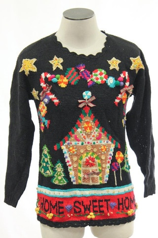 Incredible Ugly Christmas Sweater Bing Images Ugly Christmas Sweaters Easy Diy Christmas Decorations Tissureus