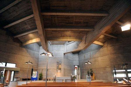 Kirchengemeinde Auferstehung-Christi Rottweil