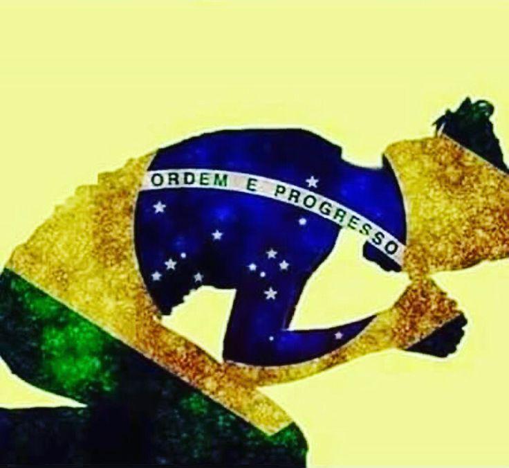 Por um Brasil melhor!