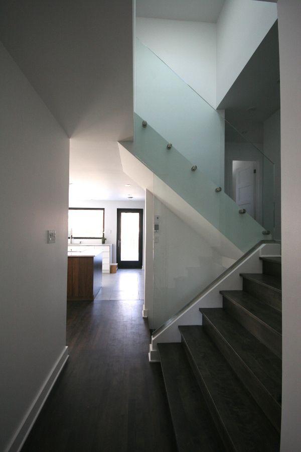 Best Projet Résidentiel House Design Home Decor Stairs 400 x 300