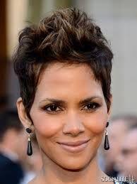 Oscar 2013: alle VIP-Frisuren! – Haare und Frisuren Wellness Temptation – www.tentazioneben … #oscar # Frisur #Acconciature #loo …