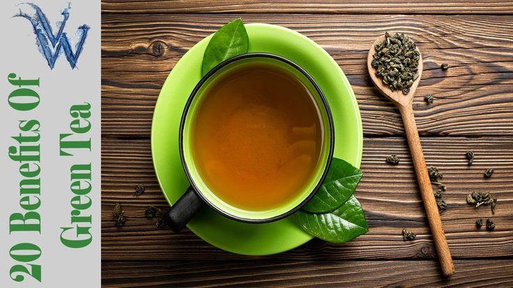 Health Benefits Of Green Tea | Advantages Of Green Tea, ग्रीन टी पिने का...
