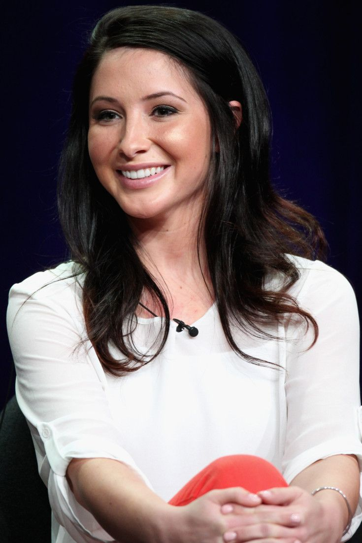 Dear Bristol Palin, You're Not A Disappointment, Your Parents Are