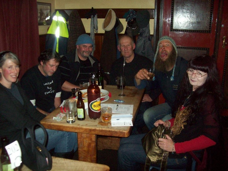 Gallery - Stewart Island Quiz Night