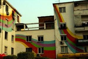 Edi Rama  Tirana, Albania