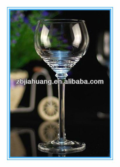 Neat! Wholesale Wine Glasses With Long Stem