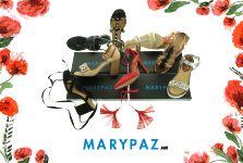 Visita nuestro blog y conoce los detalles que marcan la diferencia <3 <3    ¡ Viste tus pies a la última aportando un extra de originalidad y personalidad a tu estilo !  #blog #tendencias #trends #postsemanal #MARYPAZestendencia #tendencias #streetstyle   Visita nuestro blog ►http://www.marypaz.com/blog/2016/06/la-importancia-de-los-detalles-by-marypaz/