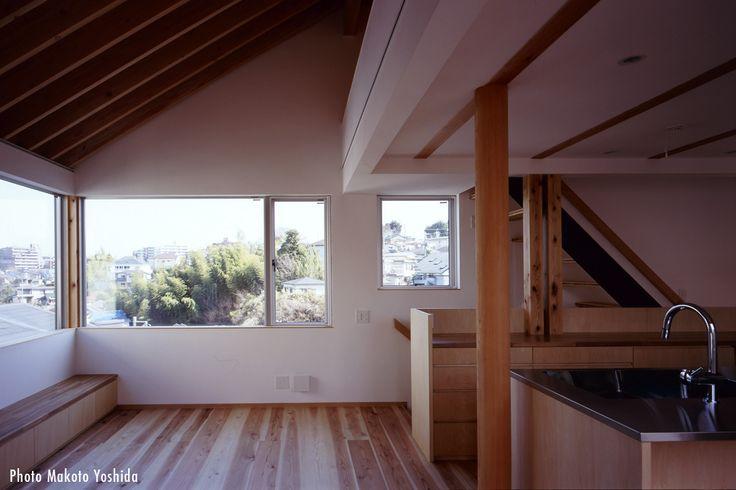 Builtlogic - 住宅建築 -