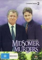 Midsomer Murders Complete series 2