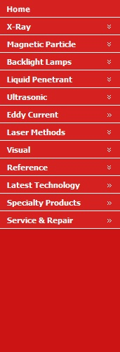TED:  Test Equipment Distributors. Complete source for nondestructive testing supplies for xray, eddy current, black light, ultrasonic transducers, remote video, surface roughness.... New and Used equipment for sale.