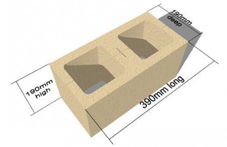 "200 Series (8"") Hollow Blocks"