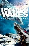 """www.CuratedScienceFiction.com   #CuratorsChoice - Our read for this incredible Friday, the #spaceopera novel """"Leviathan Wakes,"""" by James S.A. Corey"""