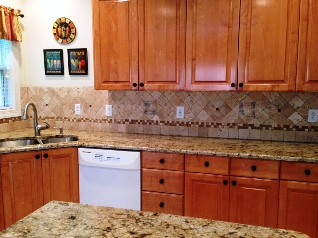 find this pin and more on top star granite on medium wood cabinets by graniteclt. beautiful ideas. Home Design Ideas