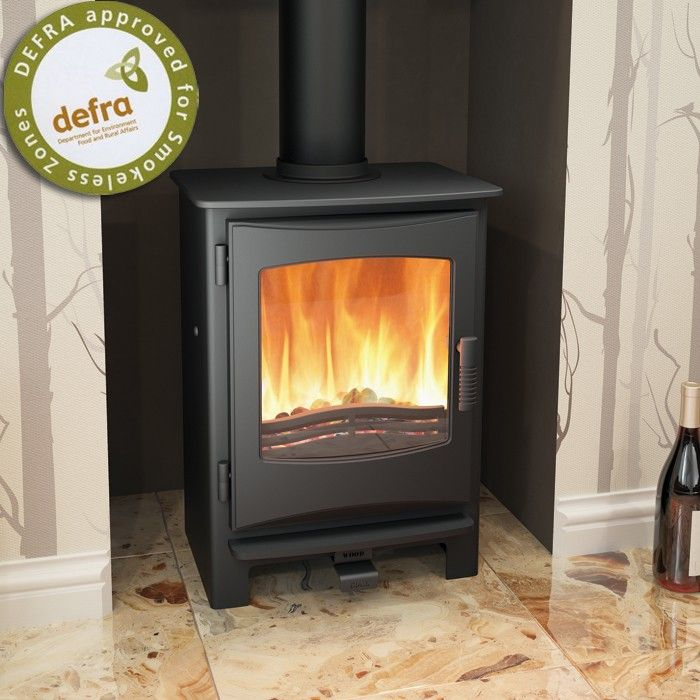 Broseley Evolution Ignite 5 Multifuel / Woodburning Stove
