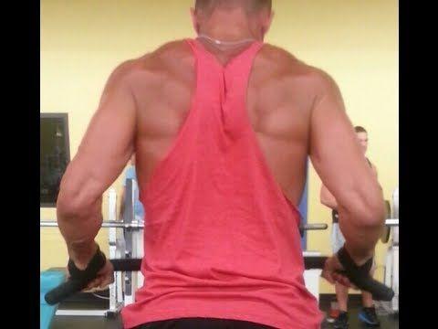 how to lose latissimus dorsi fat