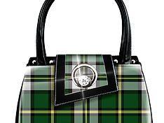 Michique Handbags/Tartan/Nova Scotia