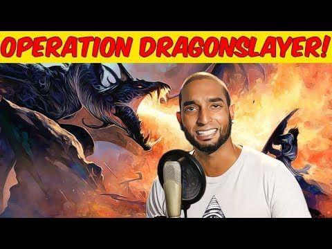 "Operation ""Dragon Slayer"": The Plot To Destroy BTC / Bittrex Issues Warning / Much Much More!   Thank You Very Much For Watching This Video! Don't forget to smash those LIKE & SUBSCRIBE buttons :D Become a Crypt0's News Patron: http://ift.tt/2vDXHXD SOURCES / HELPFUL LINKS Unaware Millionaire: http://ift.tt/2hXpQnU Big Bang Theory Bitcoin: http://ift.tt/2A8gu3l Joseph Grundfest's Grudge Against ICOs: http://ift.tt/2Ac5SQQ Operation ""Dragonslayer"": http://ift.tt/2hXpSfw Tether Transparency…"