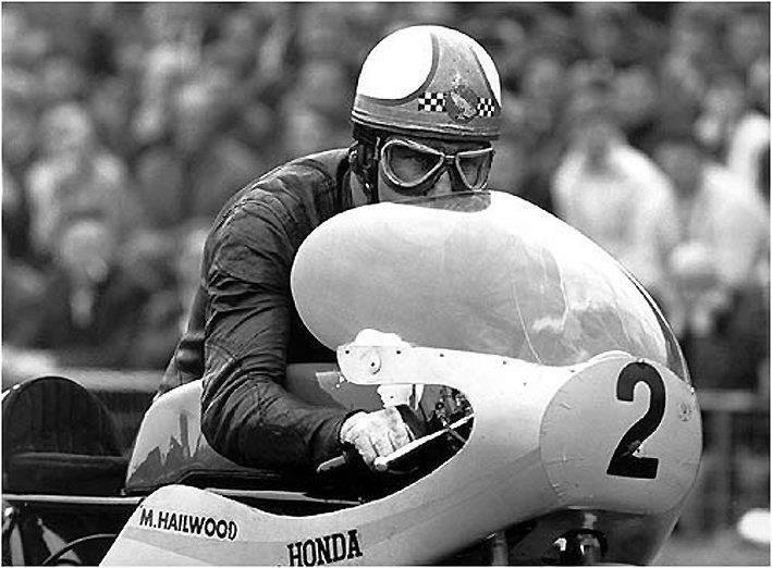 Mike Hailwood-Great shot