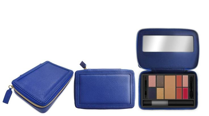 ST TROPEZ A PORTER  #MAKEUPACCESSORIZED  #ALWAYSINMYBAG  #STYLECULTS  #ALLYOUNEED  #FACE #EYES #LIPS #BROWS  #FABRICPOUCH