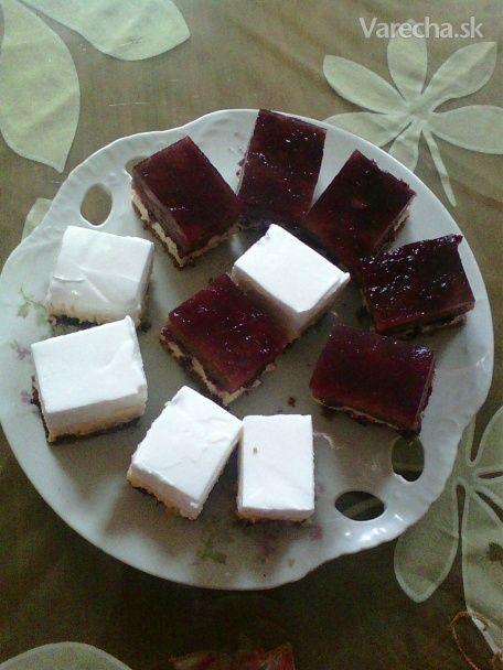 MON CHERI - bezlepkové - Recept