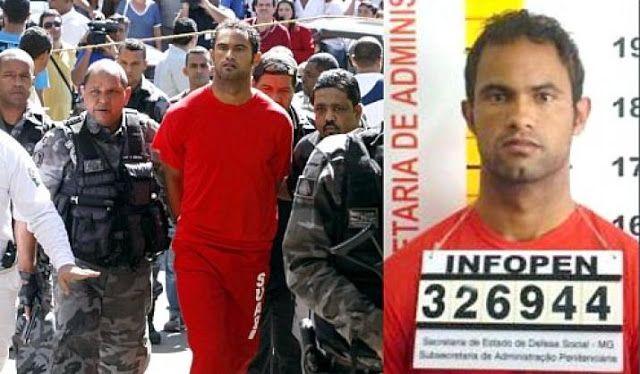 Começam julgamento dos últimos acusados pela participação no sequestro de Eliza Samudio, ex-amante do goleiro Bruno. - MM ON