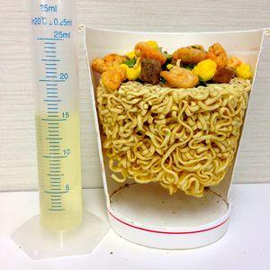 日本人が大量摂取のパーム油は超危険!パン、菓子、カップ麺…発がんや糖尿病のリスクも | ニコニコニュース