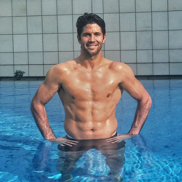 Fernando Verdasco, off season training #Verdasco #tennis