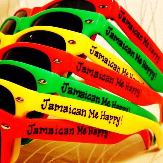 The 25 best Jamaican wedding ideas – Jamaican Party Invitations
