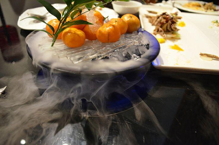 Mandarins, Da Dong