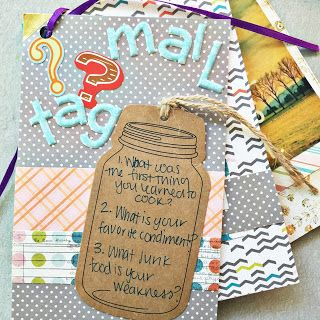 Mail Made Easy: Mail Tag