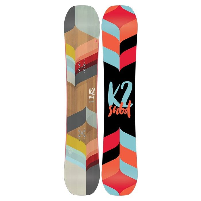 K2 Lime Lite Snowboard - Women's 2017