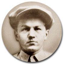 Lester M. Gillis (aka George Nelson, aka ''Baby Face Nelson'')