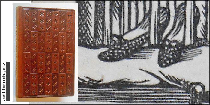BRETONNE, RESTIF DE LA: PŮVABNÁ NOŽKA.   Hyperion sv. 10. - Praha, K.Janský, 1921  Antikvariát PRAŽSKÝ ALMANACH www.artbook.cz -  aktuální nabídka