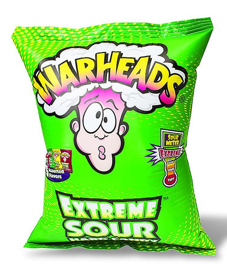 Love this BigMouth Inc. Warheads Pool Pillow by BigMouth Inc. on #zulily! #zulilyfinds
